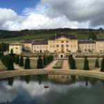 Tim syrad wine tour to burgundy gets off to a great start for Brouilly chateau de la chaise