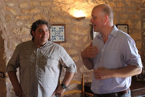 Tim-Syrad-Wine-Tours-In Catalonia