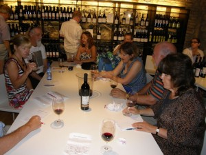 Catalonia Wine Tour Vinseum