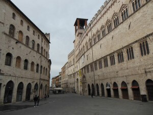 Umbria Wine Tour Perugia