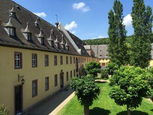 More Schloss Vollrads