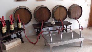 Cantine Soloperto bulk wine