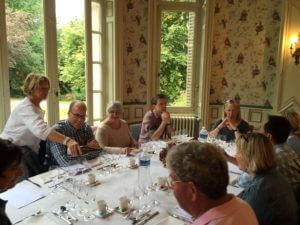 burgundy-wine-tour-2016-lunch-at-domaine-chanson-2