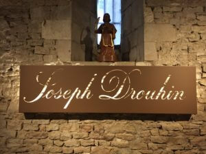 burgundy-wine-tour-2016-visit-2-on-day-1-at-domaine-drouhin