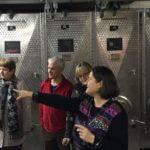 Alsace Wine Tour Sylvie Spielmann
