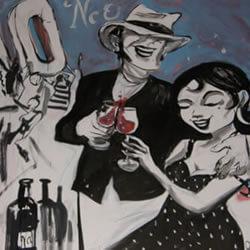 2018 Wine Tours - Ribera wine tour