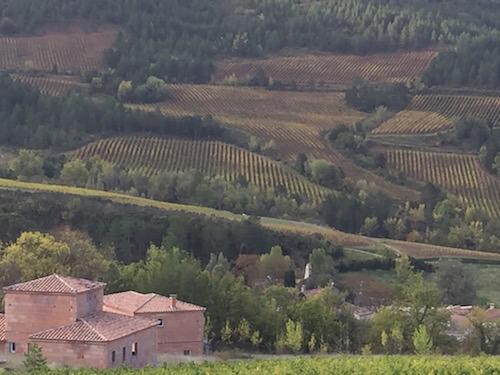 Languedoc Wine Tour Domaine Mayrac