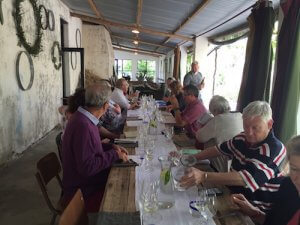 South Africa Wine Tour Badenhorst