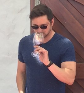 South Africa Wine Tour Thinus Neethling