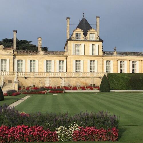 Bordeaux Wine Tour Ch Beychevelle