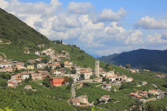 Friuli Venezia Vento Wine Tour Valdobbiadene