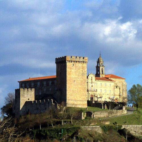Galicia Wine Tour Monforte de Lemos