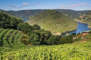 Galicia - 5 days/4 nights £1,049pp