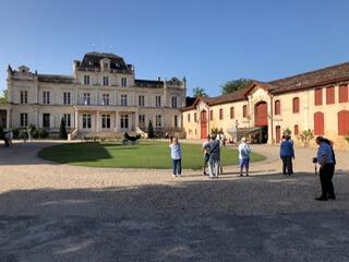 Bordeaux Wine Tour 2019 Chateau Giscours