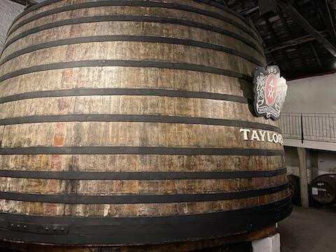 Douro Wine Tour Taylors